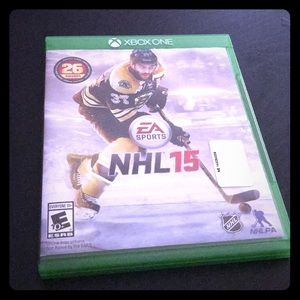 Other - NHL15 Sports